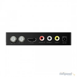 Conversor Tv Digital ISDB-T FULL HD PRODT-1250-PROELETRONIC